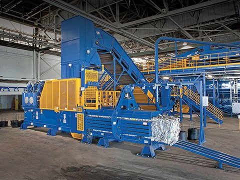 Machinex-sorting-systems-recycling-technology-balers
